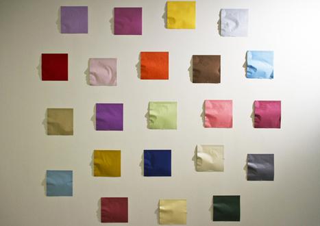 Origami « Kumi Yamashita | Arte-escultura | Scoop.it