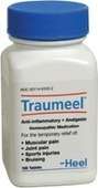 Why Traumeel for Pain? | Health Information & Products | Scoop.it