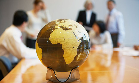 How to Listen to Global Leaders | Business Transformation | Scoop.it