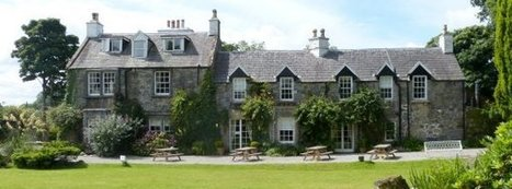 Creebridge House Hotel Newton Stewart - Experience the best of Scotland. | Scotland Holiday | Scoop.it