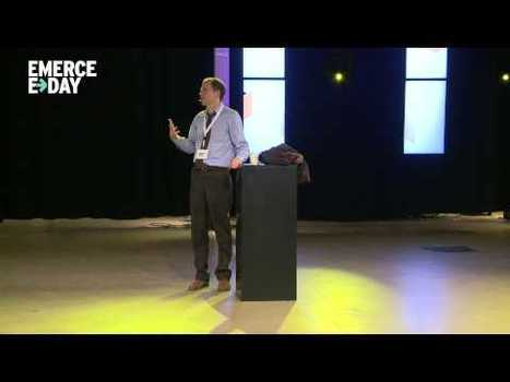 The intelligence explosion hypothesis - Nick Bostrom - eDay 2012 | leapmind | Scoop.it
