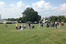 Benghazi Conspiracy Rally On Capitol Hill Attracts Dozens Of People | Current Politics | Scoop.it