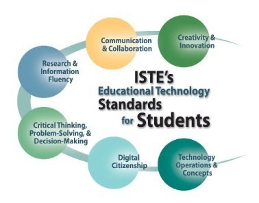 Who is responsible for teaching National Educational Technology Standards for Students (NETS)? | Tech for the Everyday Classroom | Scoop.it