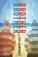 ReaLITy Reads: Aneeqah's Response to BROTHER, BROTHER by Clay Carmichael | Young Adult Books | Scoop.it