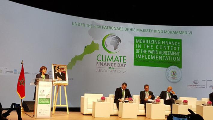 Une finance climat émerge en Afrique   ISR, RSE & Développement Durable   Scoop.it