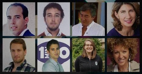 Facebook, une perte de temps? Voici l'opinion de 8 experts! | Community Management L'information | Scoop.it