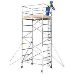 Selecting the right Aluminium Scaffold   perth access scaffolding   Scoop.it