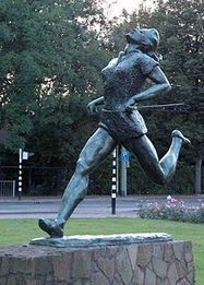 Dick's Blog: The 1948 London Olympic Games   1948 London Olympics   Scoop.it