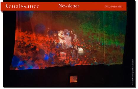Archives des Newsletters Renaissance | L'avenir est entre nos mains | Scoop.it