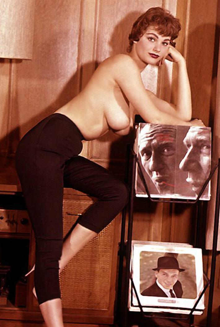 Eleanor Bradley | Sex History | Scoop.it