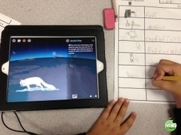 Animal Facts With Barefoot Atlas App | iPads, Apps and Websites for Education | Scoop.it