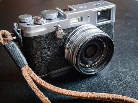 Fuji X100S - die Perfekte | Die Fuji X-Pro1, XE-1, X100, X100s, X-M1, X-A1 sprechen Deutsch | Scoop.it
