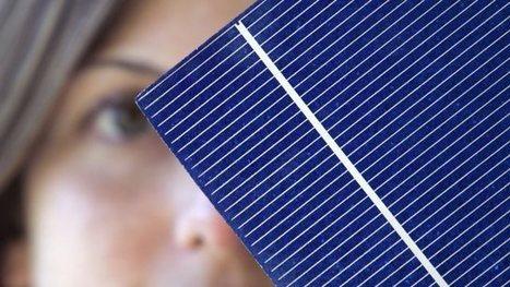Solar power will soon be as cheap as coal | Ideas, Innovation & Start-ups | Scoop.it