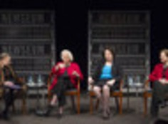 Women Supreme Court Justices Celebrate 30 Years Since Court's First Female | Herstory | Scoop.it