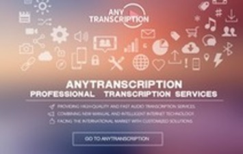 AnyTranscription — Opening a New Transcription Service Experience | Virtual-Strategy Magazine | The World of Indigenous Languages | Scoop.it