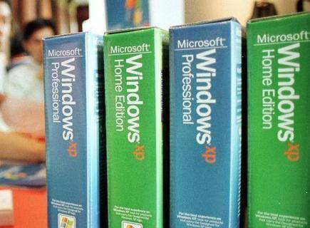 Microsoft : la fin du système Windows XP se fera en deux temps | Communiquer sur le Web | Scoop.it