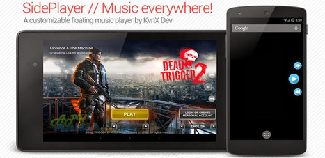 SidePlayer Pro v1.00.47 APK Free Download - APKStall | Download APK Android Apps | Scoop.it