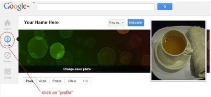How to Upload Video to Your Google Plus Page | Google Plus Resources | Scoop.it