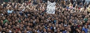 L'Egypte sous tension extrême | Égypt-actus | Scoop.it