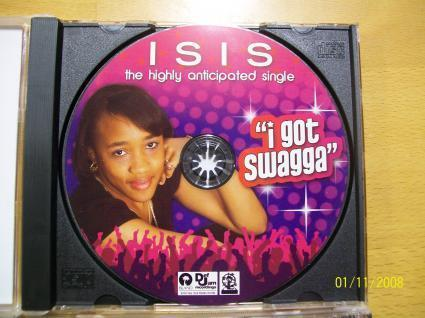 SYM - Isis | Isis Releases Hot New Single On Island Def Jam Digital Distrubution | Scoop.it