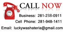Wash Dry and Fold Service in Rosenberg and Richmond   Lucky Washateria   Scoop.it
