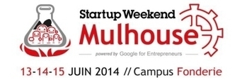 Premier « Startup Weekend » à Mulhouse | Pierre-Alain Muller | Scoop.it