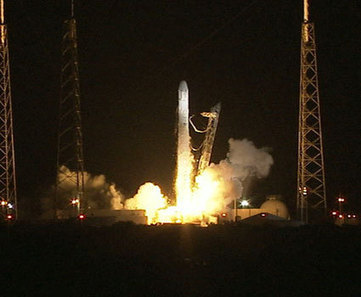 SpaceX's Manifest Will Continue to Confound in 2013 | Parabolic Arc | Sur le vif | Scoop.it