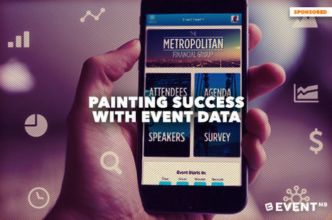 Painting Success with Event Data | Focus on Green Meetings & Digital Innovation | Scoop.it