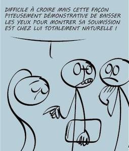 Ce que ces gestes disent de vous | Storytelling en France | Scoop.it