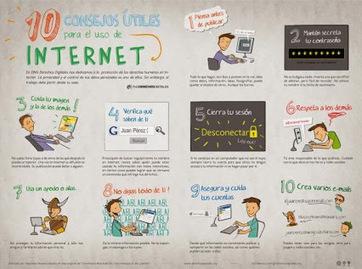 10 consejos útiles para el uso de internet   Web 2.0 y sus aplicaciones   Scoop.it