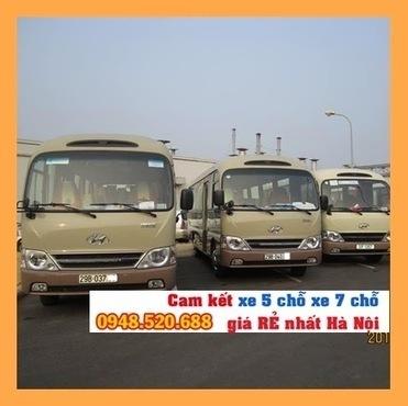 Cho thuê xe 7 chỗ, thuê xe du lịch 7 chỗ có lái | Cho thuê xe tải | Scoop.it
