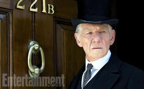 Arthur Conan Doyle's estate is suing Miramax over 'Mr. Holmes' | Copyright news and views from around the world | Scoop.it