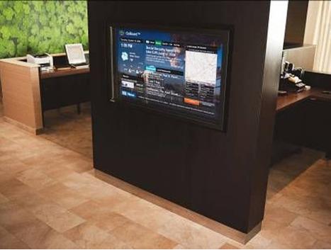 » Technologies en hôtellerie: le mouvement s'accélère | POEC HOTELLERIE | Scoop.it