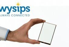 Un filtre à placer sur l'écran d'un smartphone permet de le recharger grâce à l'énergie solaire | Geeks | Scoop.it