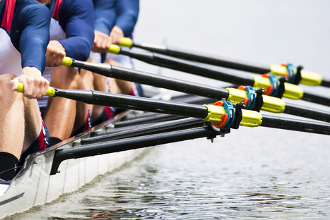 15 Fun Team Building Exercises That Breed Cooperative Excellence | Team Building: Simple Techniques That Maximize Productivity | Scoop.it