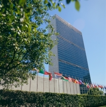 The United Nations - The History, Organization, and Functions of the United Nations   The United Nations   Scoop.it