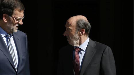 El nuevo Rajoy, el IV, quiere el deshielo, Joan Tapia   Diari de Miquel Iceta   Scoop.it