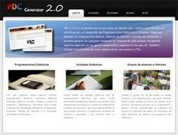 Generador de programaciones didácticas - Competencias Básicas | TICs for RedeTELGalicia | Scoop.it