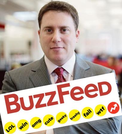 Buzzfeed exporte sa culture Web en France   DocPresseESJ   Scoop.it