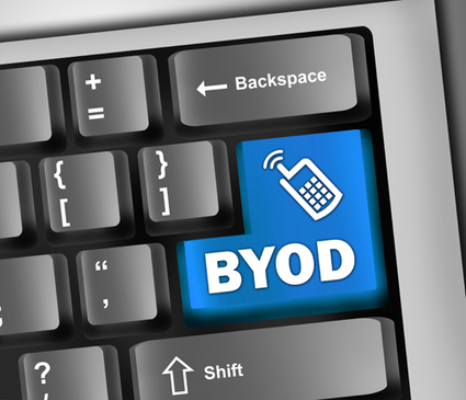 In programmatic mobile advertising, BYOD means 'Bring Your Own Data' - Fourth Source | #PrecisionMobileAdvertising | Scoop.it