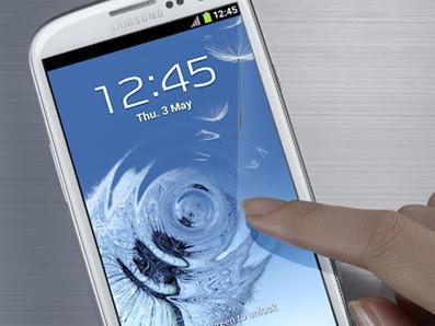 Huima edistysaskel? Samsung voi pian tehdä 384 gigan älypuhelimen | Tablet opetuksessa | Scoop.it