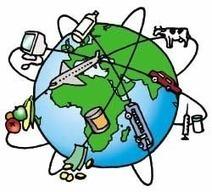 ¿Sabías que...? : La globalización cultural y las tecnologías de TIC en la cibersociedad | ANIMALES | Scoop.it