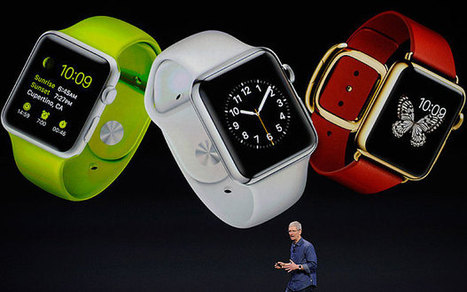 Britons still not convinced by wearable tech | Internet of Things - Technology focus | Scoop.it