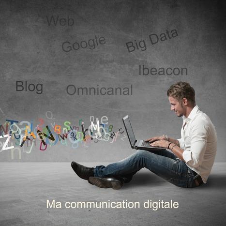Comment mettre en place sa communication digitale? - Jacques Tang | Écolonomie, e-tourisme et réseaux sociaux | Scoop.it