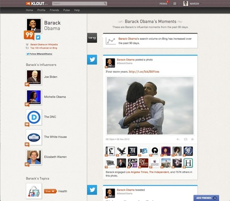 Iteratees in Big Data at Klout « Klout Engineering | Be the best in webapps development | Scoop.it