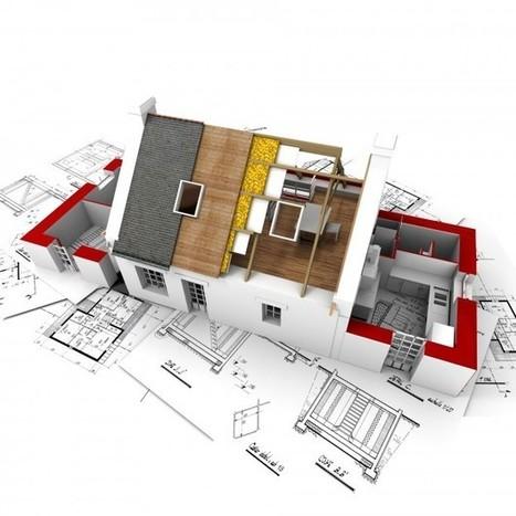 Construction : les frais liés au terrain et à la maison   Solutions pour l'habitat   Réglementation   Scoop.it