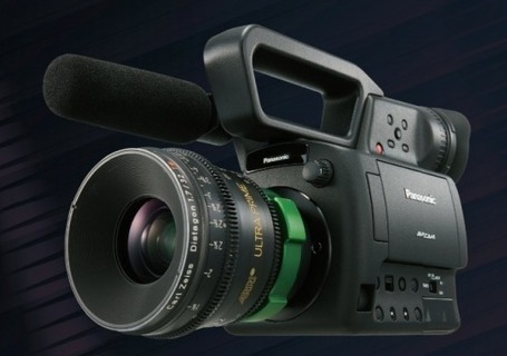 The future of video DSLRs   Cutting Edge How to make in the industry & future of Cameras   Scoop.it