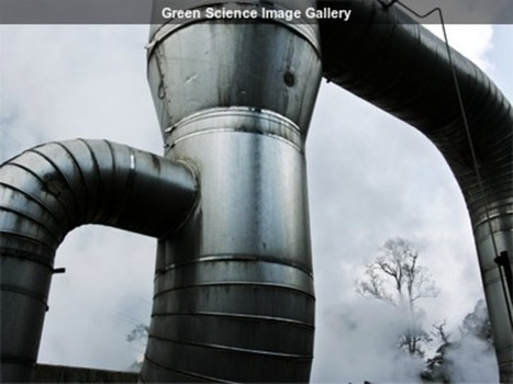 """HowStuffWorks """"How Artificial Geothermal Energy Works """"   Geothermal Energy   Scoop.it"""
