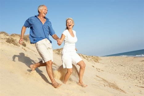 2016 travel trends for baby boomers | Tourism Innovation | Scoop.it