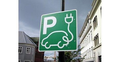 Se prohíben los puntos de carga de coches eléctricos en Ikea y en El Corte Inglés | Salvador Marco - Jefe de Taller | Scoop.it